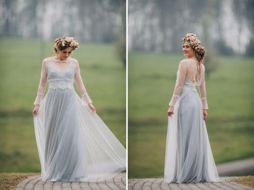 Vannilla Brautmode Brautkleider nach Mass 02 – gesehen bei frauimmer-herrewig.de