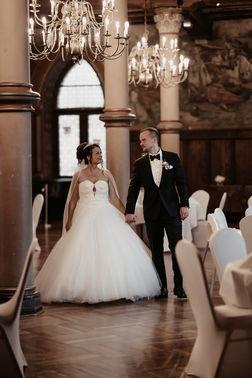 Historische Hochzeitslocation – gesehen bei frauimmer-herrewig.de