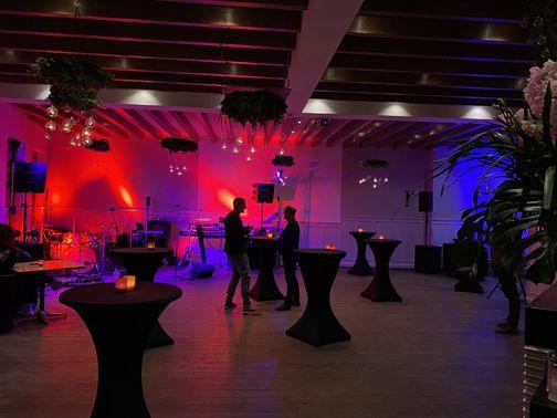 Festsaal Party Band Dj min – gesehen bei frauimmer-herrewig.de