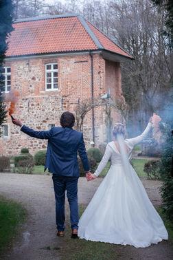 Hochzeit mit Ritualen – gesehen bei frauimmer-herrewig.de