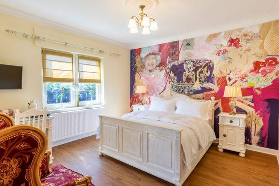 Queensroom - Foto: ©Erik Spilles – gesehen bei frauimmer-herrewig.de