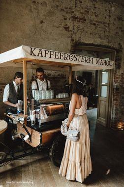 Kaffeeroesterei Mahou Carmushka – gesehen bei frauimmer-herrewig.de