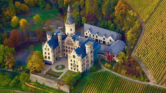 Schloss Arenfels Hochzeitslocation 01 – gesehen bei frauimmer-herrewig.de