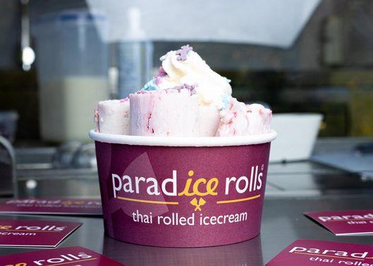 Paradice Rolls Streetfood – gesehen bei frauimmer-herrewig.de