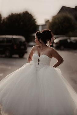 Hochzeitskleid – gesehen bei frauimmer-herrewig.de
