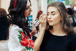 Maliovanka Make-up
