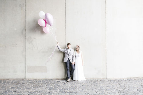 Spotlight on - Hochzeitsfotografin Eileen Maes im Interview