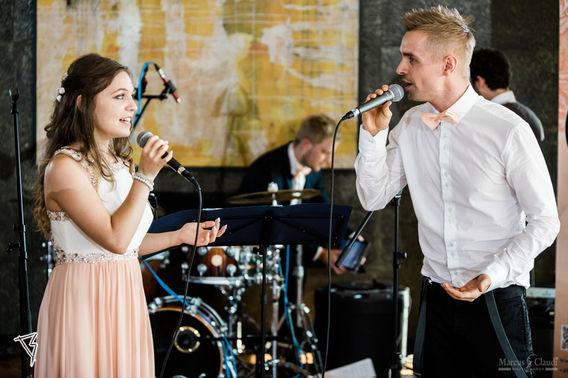 BlizzArt Music Hochzeitsmusiker Bild 5 – gesehen bei frauimmer-herrewig.de