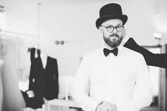 DJ Hochzeit Mirko Bueser – gesehen bei frauimmer-herrewig.de