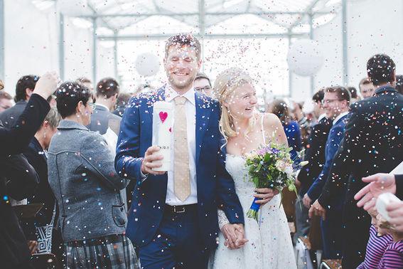 Freie Trauung mit Hochzeitsredner Jochen Juelicher – gesehen bei frauimmer-herrewig.de