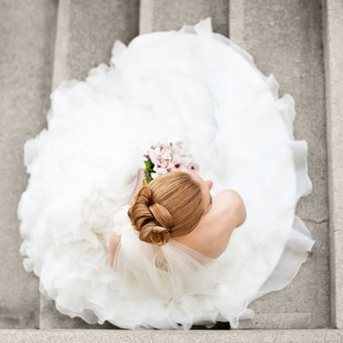 Braut – gesehen bei frauimmer-herrewig.de