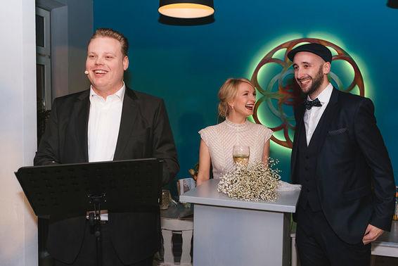 Trauredner Marco Jaeger Hochzeit Kathrin und Markus – gesehen bei frauimmer-herrewig.de