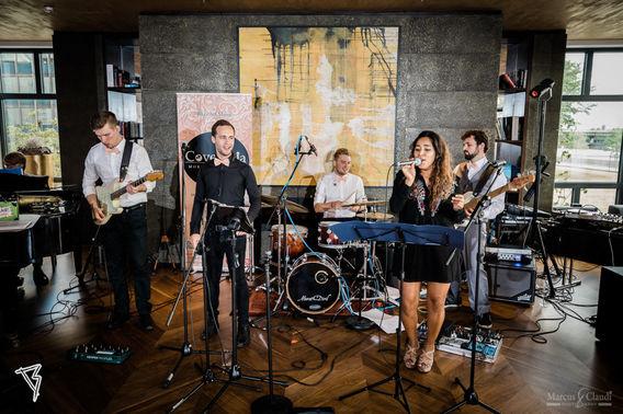 BlizzArt Music Hochzeitsmusiker Bild 3 – gesehen bei frauimmer-herrewig.de