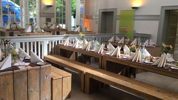Location Hochzeit Alte Waage Düsseldorf – gesehen bei frauimmer-herrewig.de