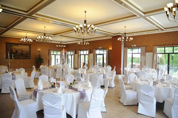 Festsaal 2 Waldhotel Rheinbach – gesehen bei frauimmer-herrewig.de