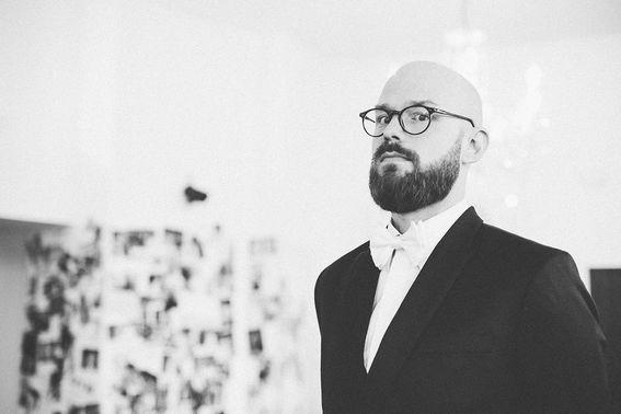 Hochzeits DJ Mirko Bueser – gesehen bei frauimmer-herrewig.de
