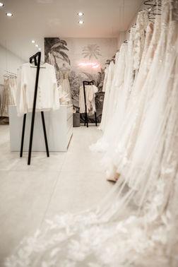 Brautmode in Düsseldorf kaufen – gesehen bei frauimmer-herrewig.de