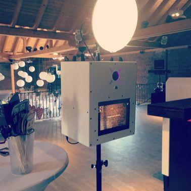 Fotobox von DJ Entertainment Mahlke – gesehen bei frauimmer-herrewig.de