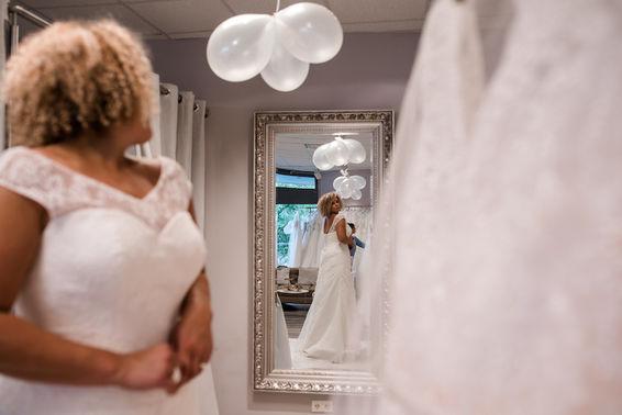 Brautmodeladen Wundervoll Weiblich 05 – gesehen bei frauimmer-herrewig.de