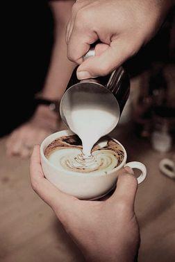 Kaffeeroesterei Mahou Cappuccino Zubereiten – gesehen bei frauimmer-herrewig.de