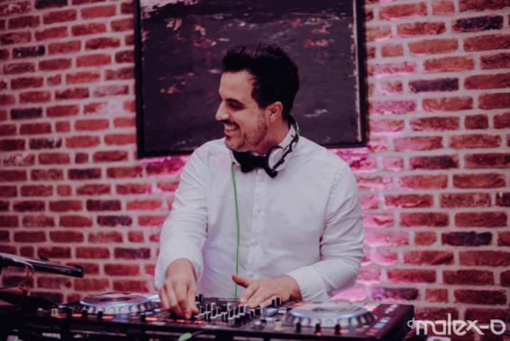 DJ Malex-o  – gesehen bei frauimmer-herrewig.de