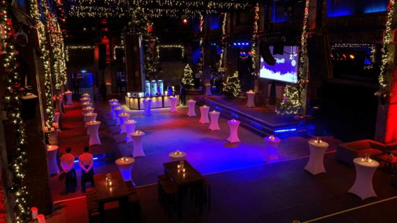 Hochzeitslocation in Köln – gesehen bei frauimmer-herrewig.de