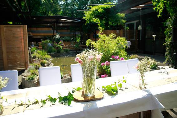 Locazion Hochzeitsfeier – gesehen bei frauimmer-herrewig.de