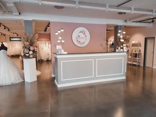Hochzeitskleid kaufen Siegburg – gesehen bei frauimmer-herrewig.de