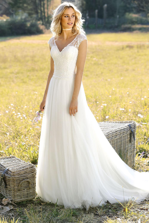Dein Brautkleid-Kauf: Das gibt es zu beachten - Frau Immer & Herr Ewig
