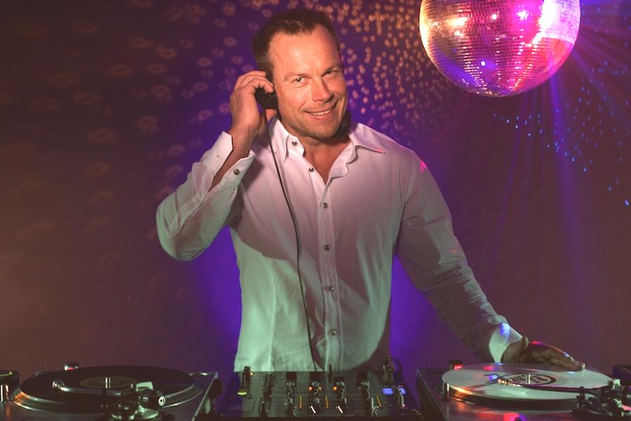 Hochzeits DJ Ingo Hense