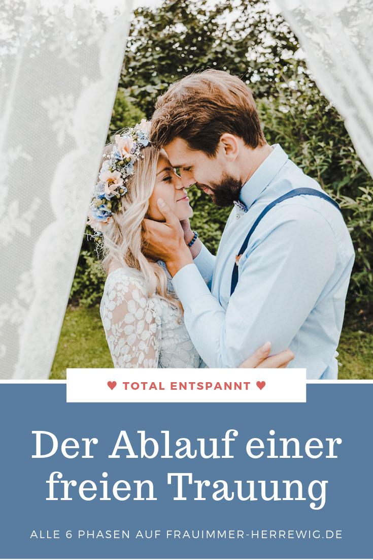 Ablauf freie Trauung Koeln – gesehen bei frauimmer-herrewig.de