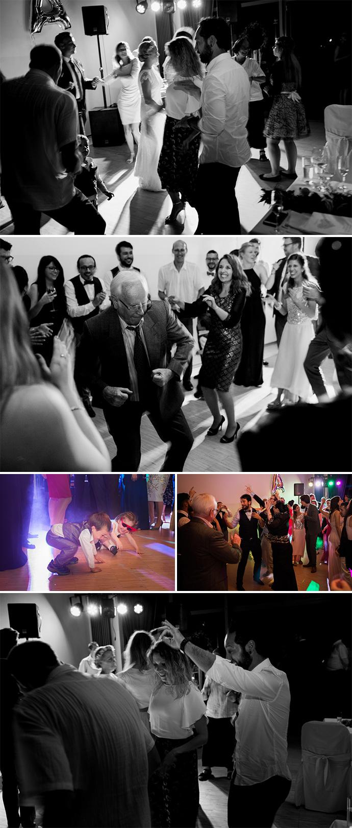 Laura Weingarten Fotografie Hochzeitsparty