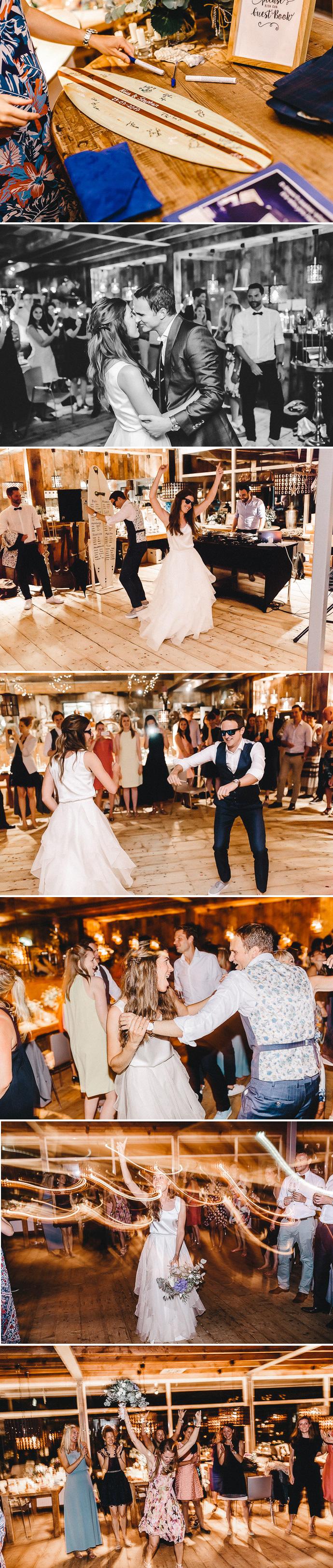 Tim Kurth Fotografie Hochzeitsparty Teil2