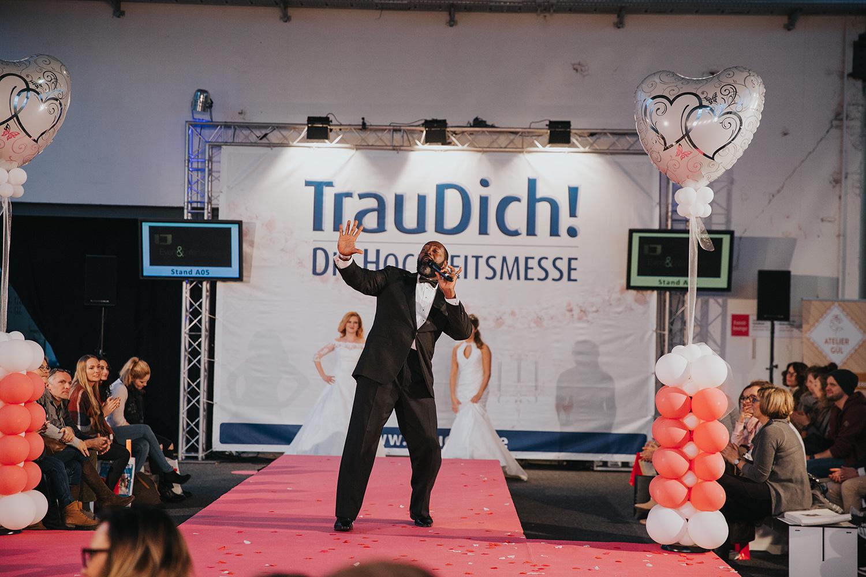 Hochzeitsmesse Duesseldorf TrauDich Impressionen4