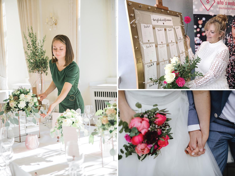 Hochzeitsplaner Duesseldorf