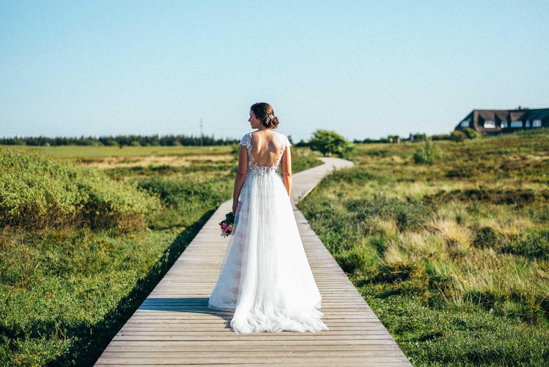 Heiraten sylt bonder 50
