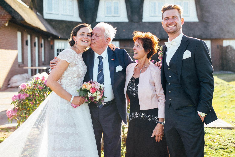 Heiraten sylt bonder 65