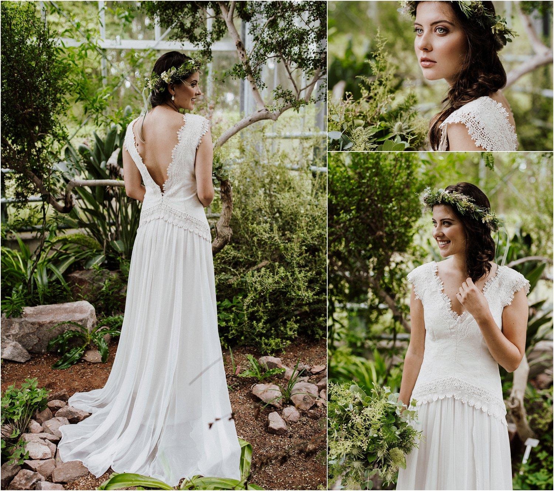 Brautkleid Jeanne Claudia Heller