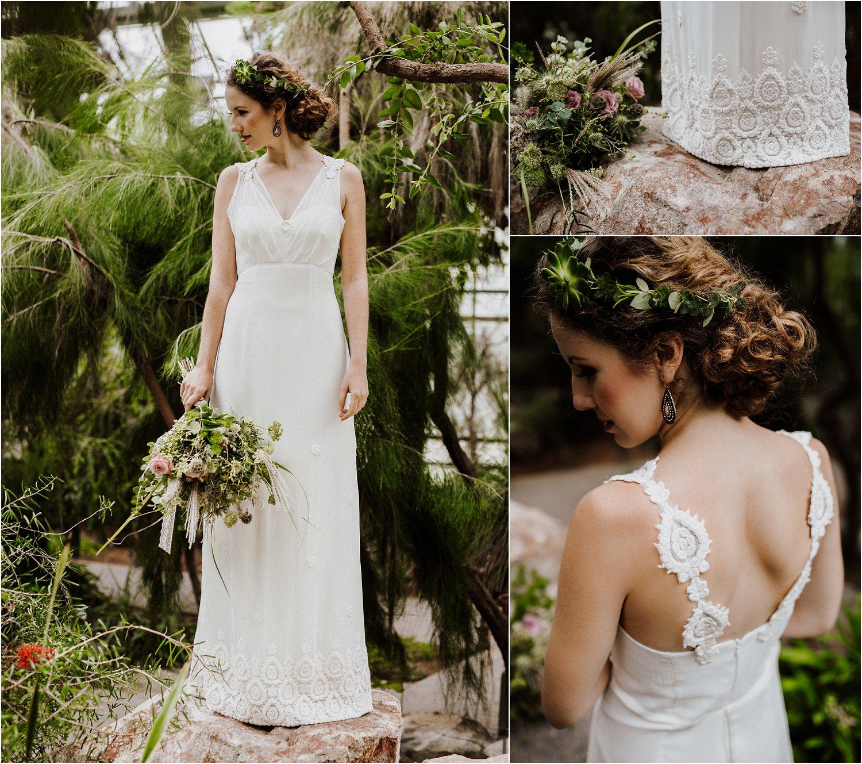 Brautkleid Leni Claudia Heller