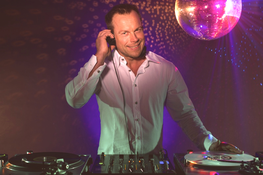 Hochzeits DJ Ingo Hense DJ Konzept