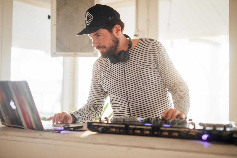 DJ Markus Rosenbaum 1