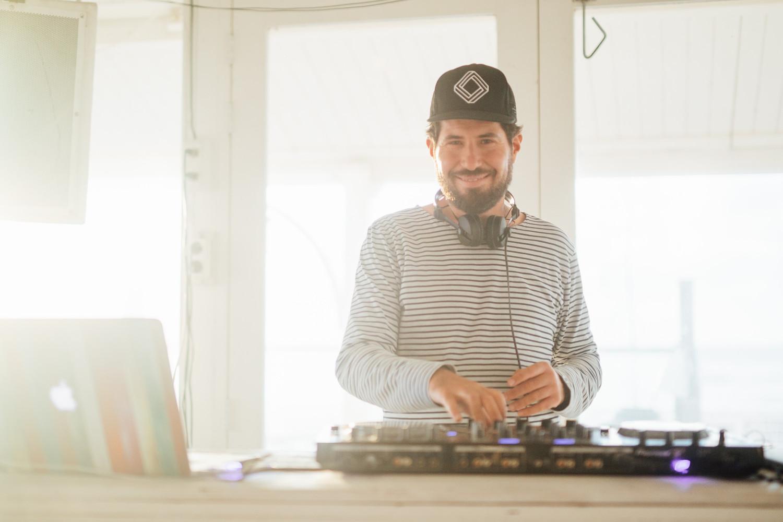 DJ Markus Rosenbaum 2