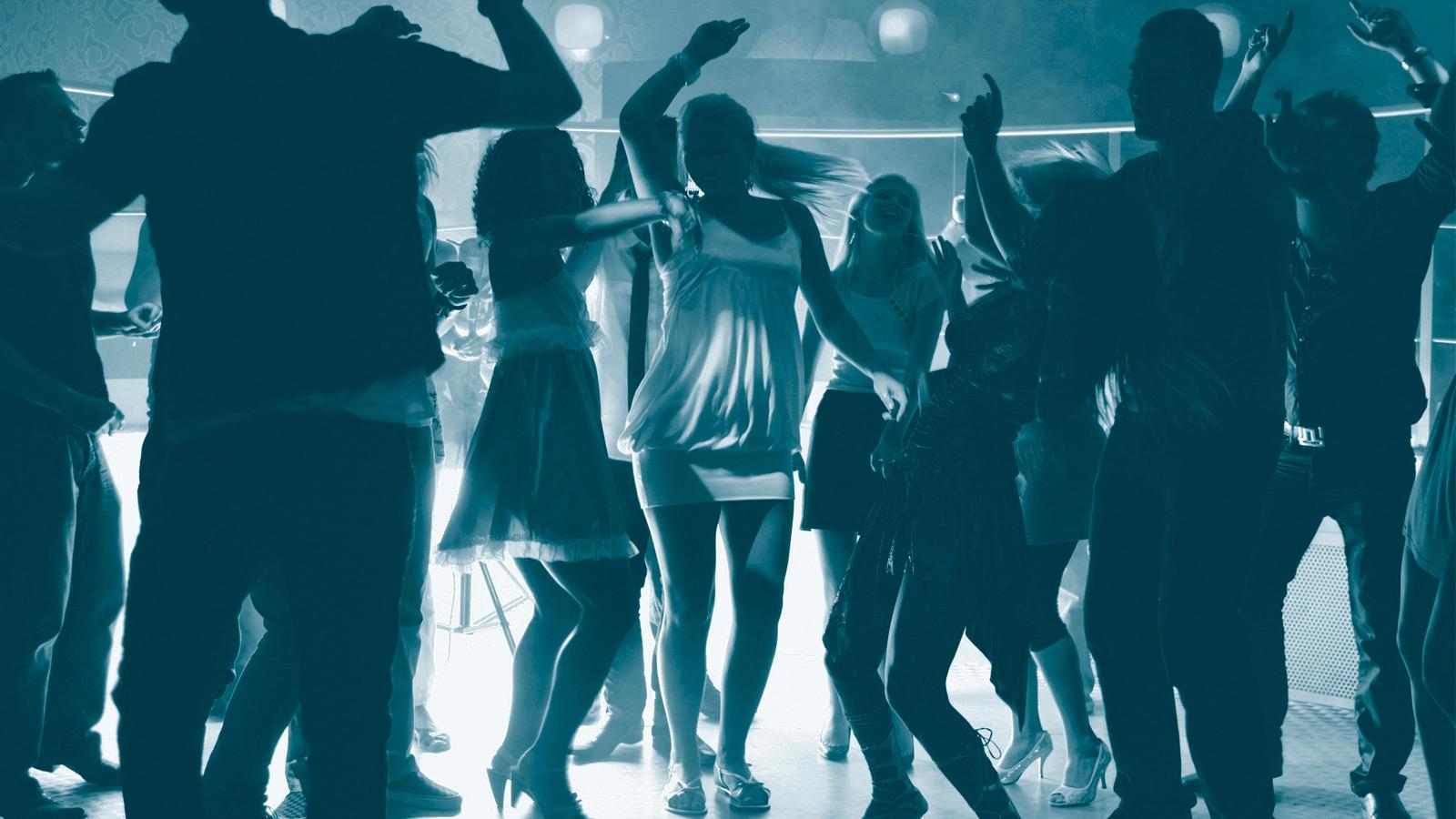 DJ Grooveshaker Party DJ