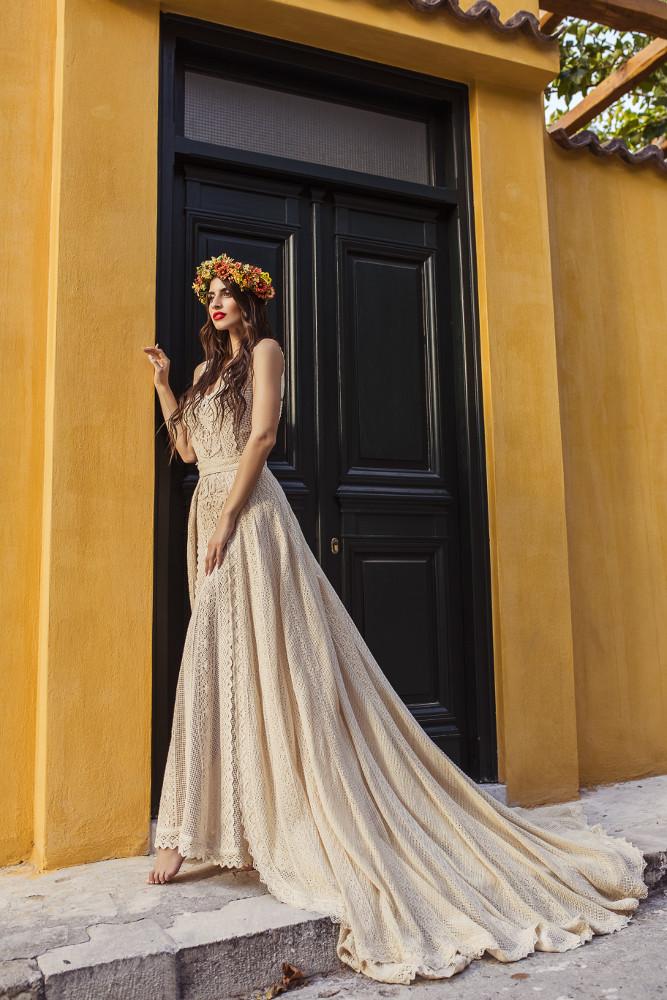 De Luxe by Cecile Hochzeitsmoden Koeln Atelier Zolotas photoshoot 7