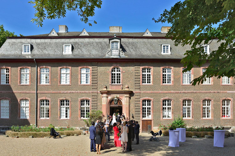 Schloss Wahn 26