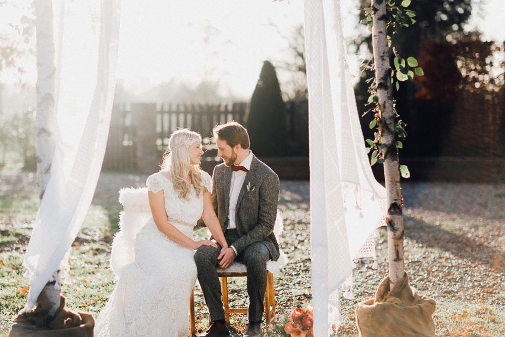 Freie Hochzeit mit facts and feeling