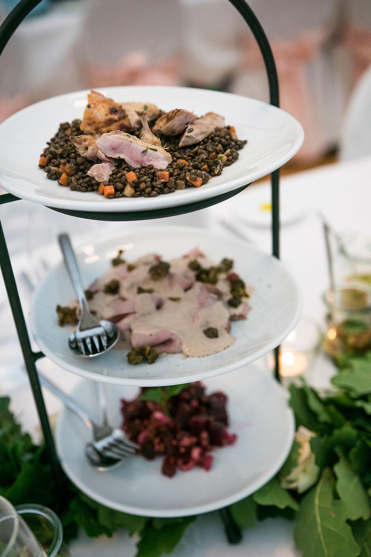 Filius Catering Tischbuffet