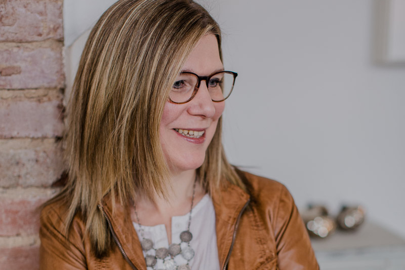 Freie Rednerin Anja Happe Foto Petra Fiedler