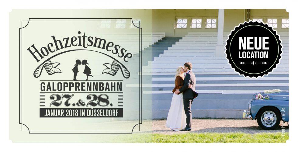 Bube Dame Herz Hochzeitsmesse 2018 in Duesseldorf 980x500