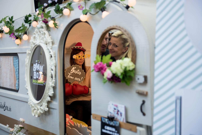 Hochzeitsmesse TrauDich Duesseldorf 2018 2019 Samstag Stuttgar.17